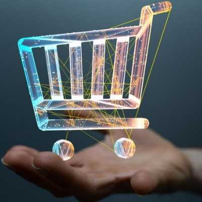 Digital-Shopping-Cart