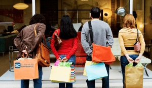 Mystery Shoppers Wanted At Shoppers Confidential