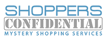 Shoppers Confidential Mystery Shopping Services