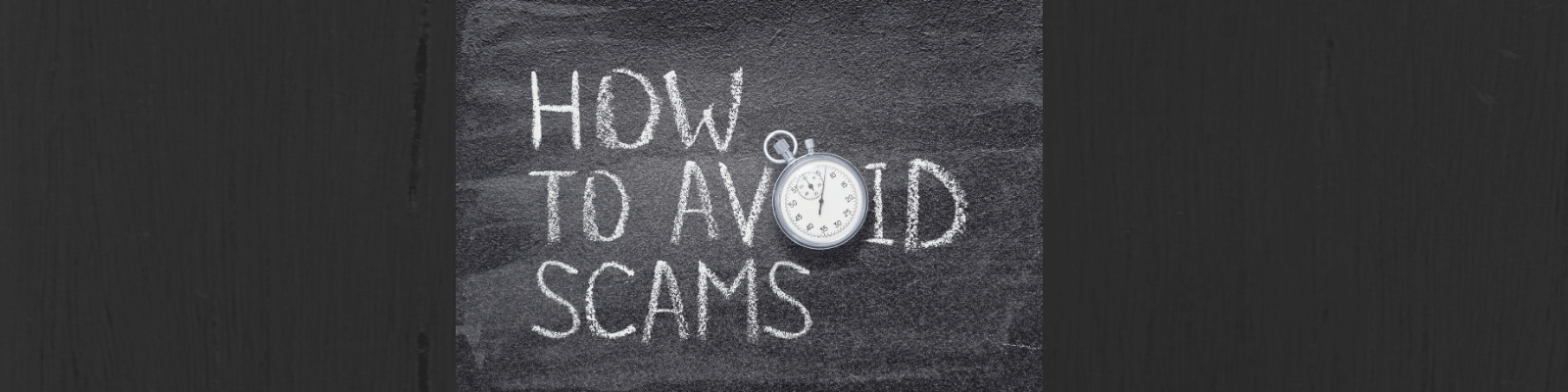 How to Avoid Scams With Shoppers Confidential
