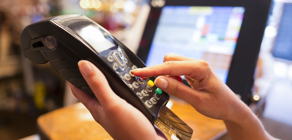Mystery Shopping for Retail Stores - Debit Machine
