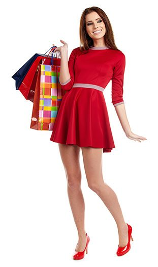 Satisfied Shopper - Shoppers Confidential